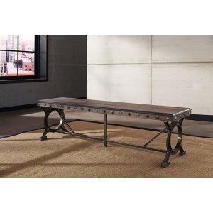 Hillsdale FurniturePaddock Bench