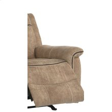 Manual Desert Glider Recliner
