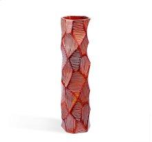 Scarlett Tall Vase