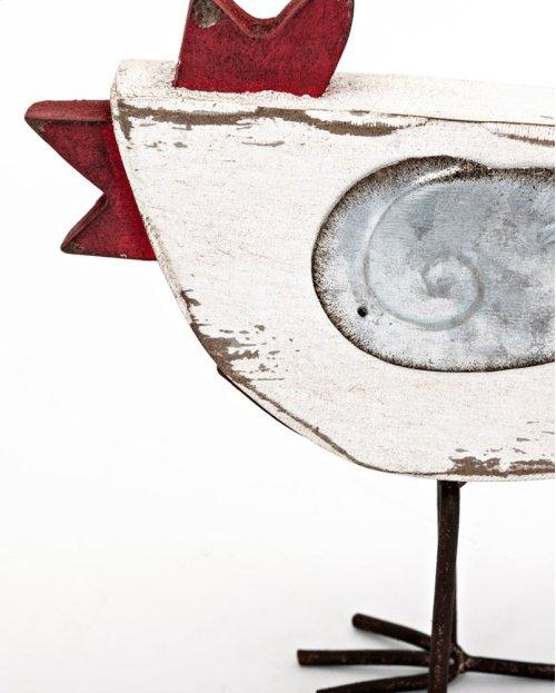 Kenzie Chickens - Ast 2