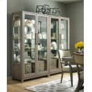 Bunching Display Cabinet Product Image