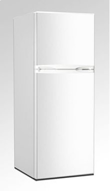 7.0 Cu. Ft. Frost Free Refrigerator - White
