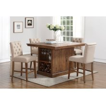 Normandy Dining Table Base