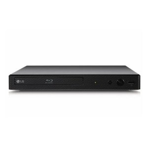LG AppliancesBlu-ray Disc Player with Streaming Services