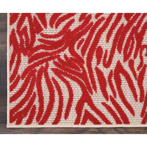 Aloha Alh04 Red