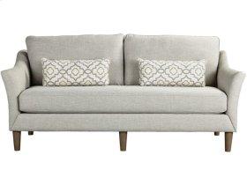 Craftmaster Living Room Stationary Sofas, One Cushion Sofas