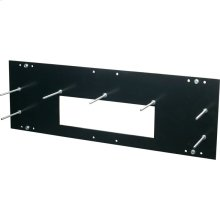 Accessory - In Wall Carrier (Bi-Level) for EDFP220 models