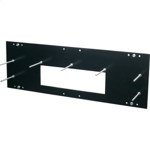 Accessory - In Wall Carrier (Bi-Level) for EDFP220 models Product Image