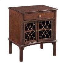 Hadleigh Bedside Table