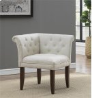 Corner Accent Chair Product Image
