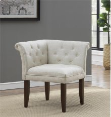 Corner Accent Chair