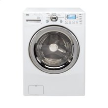 Full Size SteamWasher™ and dryer with Allergiene™