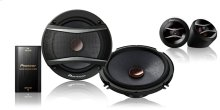 "6-1/2"" Component Speaker Package (6-3/4"" Compatible)"