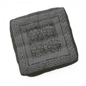 Printed Chair Pad