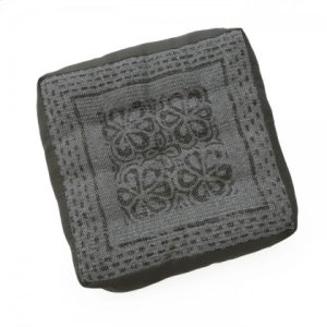 Printed Chair Pad