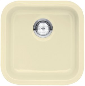 Blanco Cerana® Bar Bowl - Biscuit