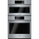 30' Speed Combination Oven Stainless Steel Product Image