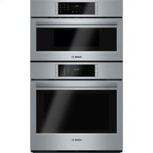 """30"""" Speed Combination Oven Benchmark Series - Stainless Steel"""