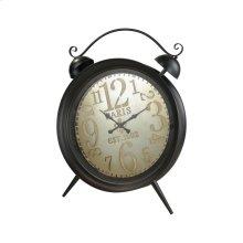 Picpus Clock