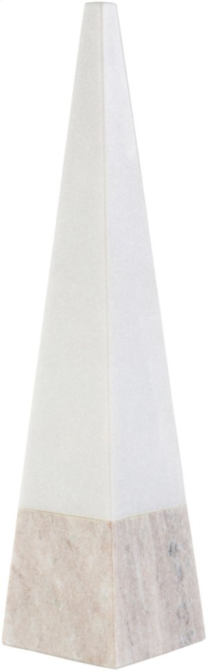"Pyramid PYD-001 4"" x 4"" x 16"""