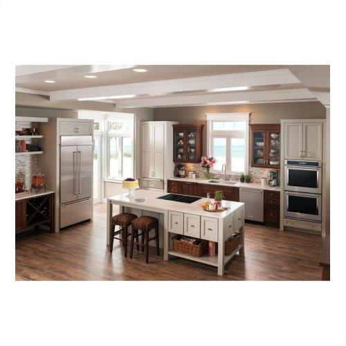 KitchenAid® 46 dBA Dishwasher with ProWash™ Cycle - Black