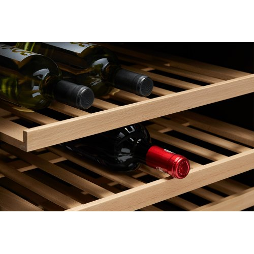 "Heritage 24"" Wine Cellar - Dual Zone with Right Door Hinge"