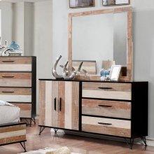 Haddel Dresser