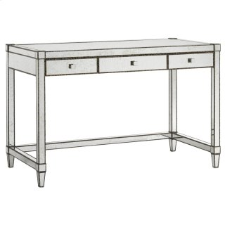 Monarch Desk - 31h x 48w x 24d