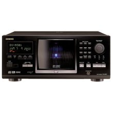 301-Disc DVD/CD Mega-Changer