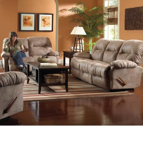 REDFORD COLL. Power Reclining Sofa