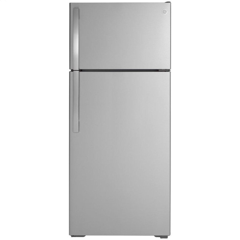 ENERGY STAR® 17.5 Cu. Ft. Top-Freezer Refrigerator