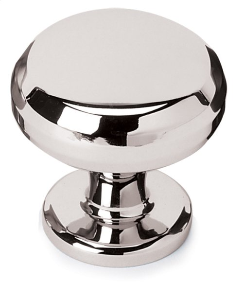 Knobs A1172 - Polished Nickel