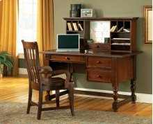 Bella Desk, Cherry