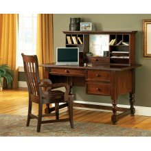Bella Desk, Cherry
