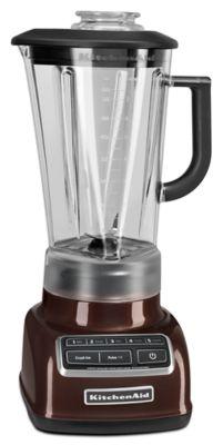 5-Speed Diamond Blender - Espresso