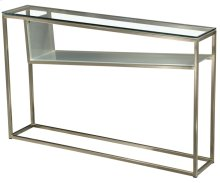 Mag Rectangular Console Table
