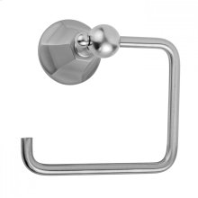 Antique Brass - Astor Open Ring Toilet Paper Holder