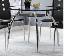 Lunar Casual Dining Table