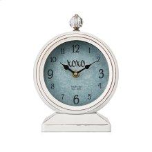 TY Nightingale Tasia Desk Clock