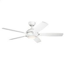Geno Collection 54 Inch Geno Fan MWH