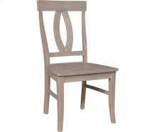 Verona Chair Taupe Gray