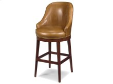 Harvard Swivel Barstool