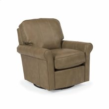 Parkway Nuvo Swivel Glider