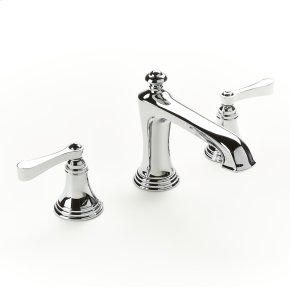 Polished Chrome Summit (Series 11) Widespread Lavatory Faucet