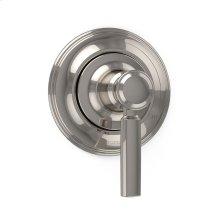Keane Three-Way Diverter Trim - Polished Nickel