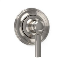 Keane™ Three-Way Diverter Trim - Polished Nickel