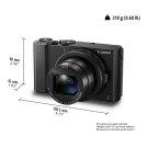 DMC-LX10 Point & Shoot Product Image