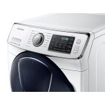 WF6500 4.5 cu. ft. AddWash Front Load Washer Photo #4