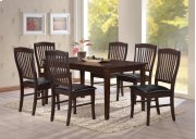 7819 Dining Table Product Image