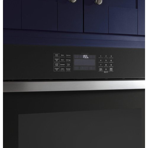 "GE® 27"" Smart Built-In Convection Double Wall Oven"